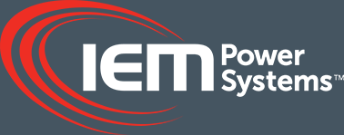 iem power systems logo
