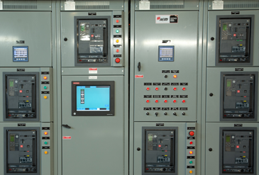 On-Site Power Systems