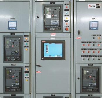 IEM Power Systems
