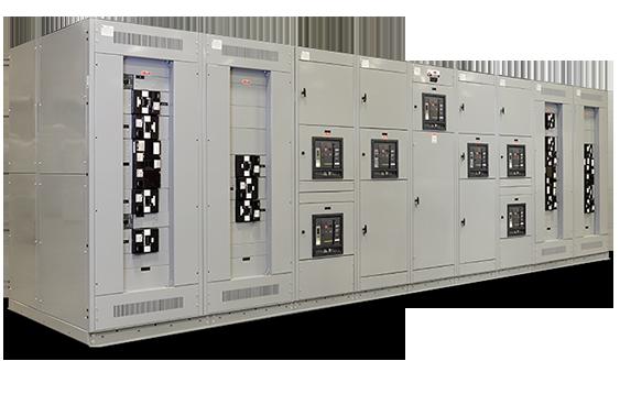 Switchboards Iem